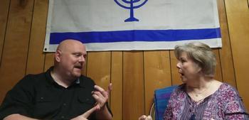 Jaw-Dropping Revelations from Israel, Revelations Israel, Dead Sea Scrolls, Name of God, Nehemia Gordon, Makor Hebrew Foundation, Hebrew manuscripts