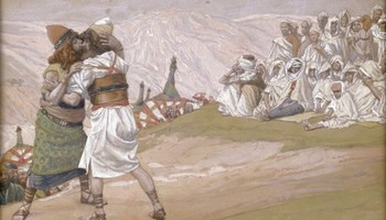 Vayishlach (Genesis 32:4-36:43) - Torah Pearls - NehemiasWall.com