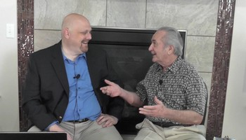 Understanding the Difficult Words of Yeshua with Dr. Roy Blizzard