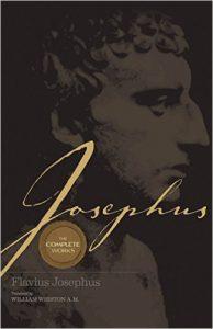 Josephus - The Complete Works