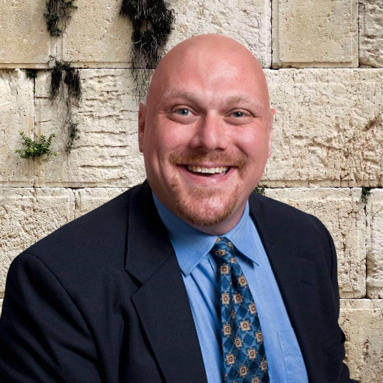 Nehemia Gordon - Bible Scholar at NehemiasWall.com