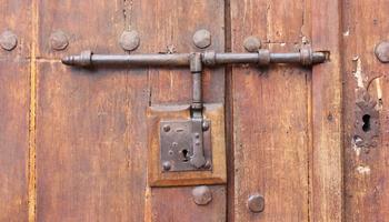 door nails as descried in the Book of Revelation